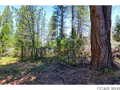 Hathaway Pines Residential Lots & Land For Sale: Pcl 3 Of Pm6 In 19 T4r15 #3 of pm