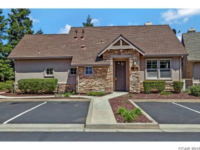 Calaveras County Single Family Home For Sale: 1 Quail Hollow Ln