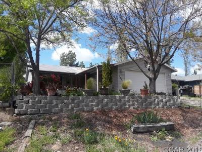 Vallecito Single Family Home For Sale: 1953 Sugar Pine Way #76
