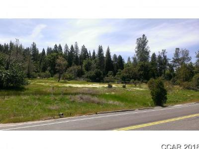 Murphys Residential Lots & Land For Sale: 3730 E. Hwy 4