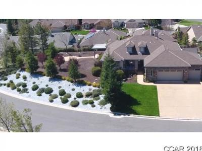 Copperopolis Single Family Home For Sale: 151 Rock Ridge Ln
