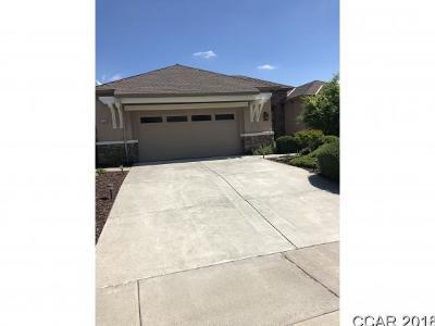 Copperopolis Single Family Home For Sale: 234 Rock Ridge Ln