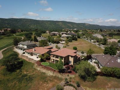 Calaveras County Single Family Home For Sale: 117 Greenstone Ct