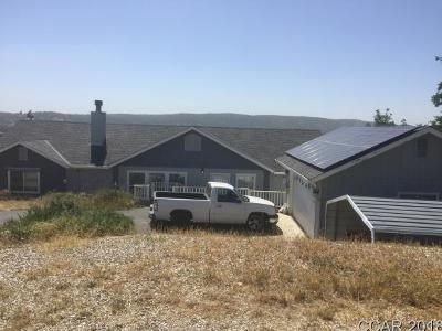 Calaveras County Single Family Home For Sale: 3932 Teton Court