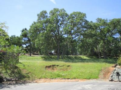 Lcw - La Contenta Residential Lots & Land For Sale: 2165 Quail Court #65