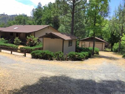 Mountain Ranch Single Family Home For Sale: 8298 Cave City Rd.