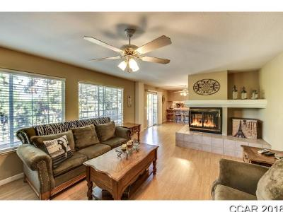 Lcw - La Contenta Single Family Home For Sale: 2304 Hucklberry