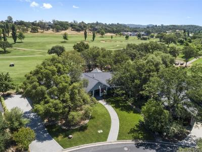 Angels Camp CA Single Family Home For Sale: $799,000
