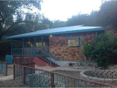 Mokelumne Hill Single Family Home For Sale: 11455 Highway 26 #4