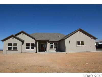 Valley Springs Single Family Home For Sale: 6700 Harding Rd