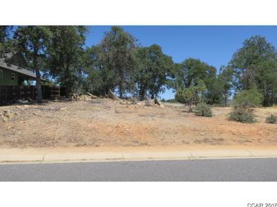 Angels Camp Residential Lots & Land For Sale: 567 Live Oak Dr