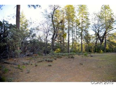Hathaway Pines Residential Lots & Land For Sale: 445 Apple Drive #B