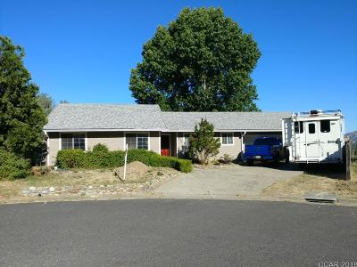 San Andreas Single Family Home For Sale: 272 Toyonza Court