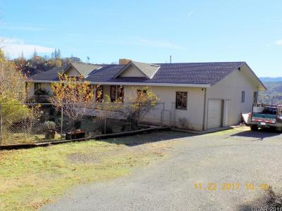 Mountain Ranch Single Family Home For Sale: 8830 Mountain Meadow