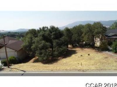 Angels Camp Residential Lots & Land For Sale: 736 Live Oak Dr #172/3