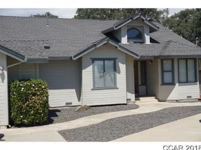 Valley Springs Single Family Home For Sale: 2400 Hartvickson Lane