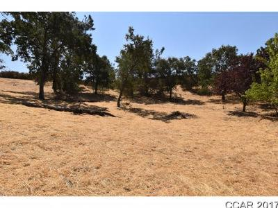 Valley Springs Residential Lots & Land For Sale: 2865 Oak Ct #143