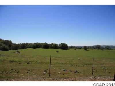 Calaveras County Residential Lots & Land For Sale: Heiser Canyon Rd