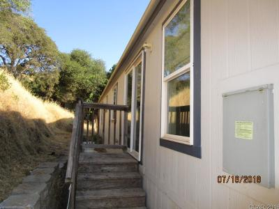 Jamestown CA Single Family Home For Sale: $202,000