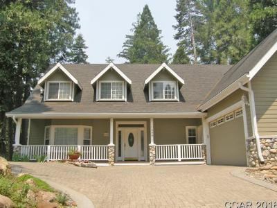 Arnold Single Family Home For Sale: 1696 Wawona Way