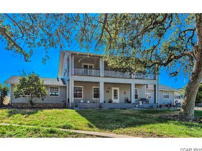 Wallace Single Family Home For Sale: 26870 E Bollea Rd #04N-09E-