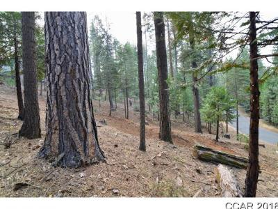 Arnold Residential Lots & Land For Sale: 1636 Coniferous Drive #344