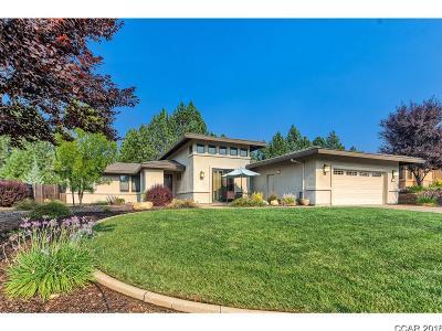 Jackson Single Family Home For Sale: 110 Emerald Lane #24