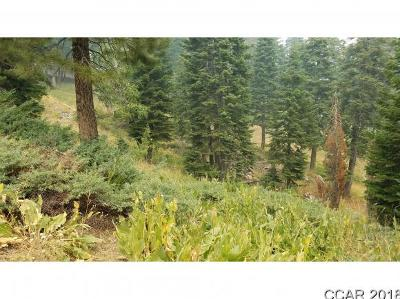 Bear Valley Residential Lots & Land For Sale: 430 Snowshoe Rd. #375
