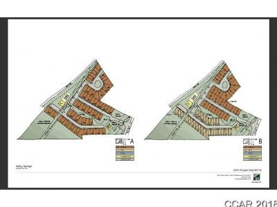 Valley Springs Residential Lots & Land For Sale: 1500 Hwy 26 #64