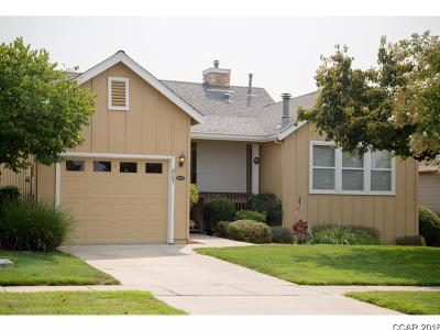 Angels Camp Single Family Home For Sale: 807 Selkirk Ranch Road #344