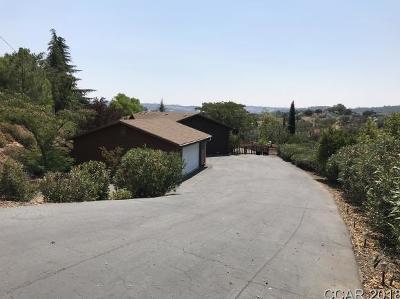 Copperopolis Single Family Home For Sale: 1855 Hoka Ct #859