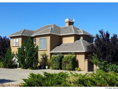 Valley Springs Single Family Home For Sale: 7474 Ospital Rd. #35