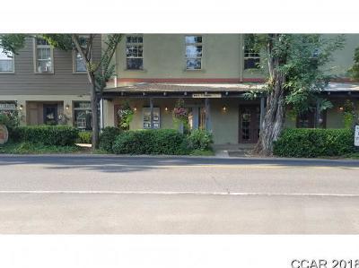 Murphys Commercial For Sale: 281 Main St #Unit A