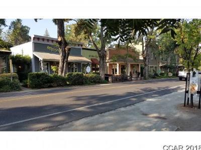 Murphys Commercial For Sale: 263 Main St #Bldg B