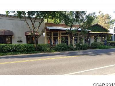 Murphys Commercial For Sale: 237 Main St #Bldg C