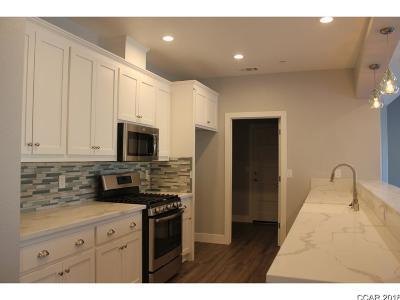 Valley Springs Single Family Home For Sale: 4312 Bartelink #1847