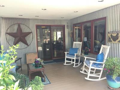 Mountain Ranch Single Family Home For Sale: 19500 Jesus Maria #17