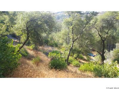 Murphys Residential Lots & Land For Sale: 2463 Butte Mountain Rd #82