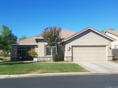 Gold Creek Estates (Gce) Single Family Home For Sale: 107 Bullion Hill #93