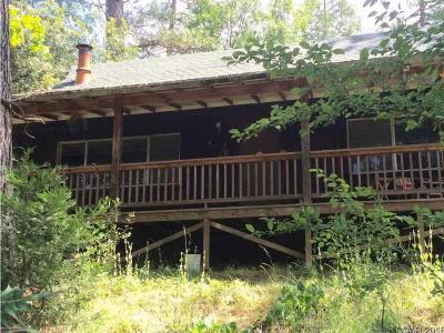 Glencoe Single Family Home For Sale: 15852 Highway 26