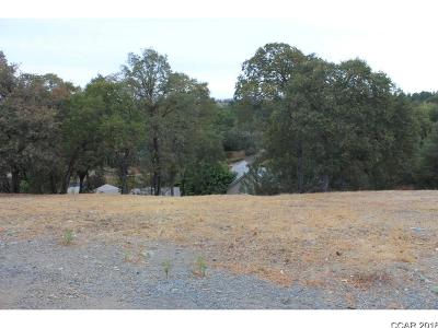 Valley Springs Residential Lots & Land For Sale: 2523 Gold Run #261