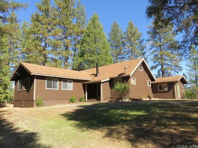 Mokelumne Hill Single Family Home For Sale: 626 Outback Way #27
