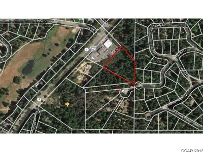 Arnold Residential Lots & Land For Sale: Parcel B Lilac Drive
