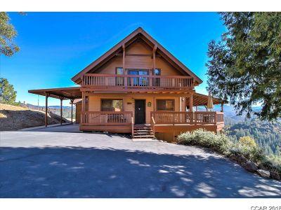 Wilseyville Single Family Home For Sale: 233 Quail Ridge Ln