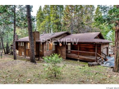 Murphys Single Family Home For Sale: 538 Azalea Ct #16-2