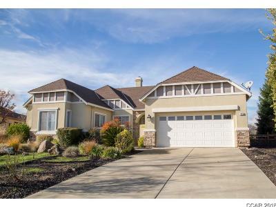 Sad - Saddle Creek Subdivision Single Family Home For Sale: 325 Rock Ridge #294