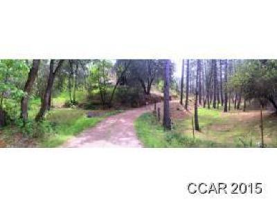 Murphys Residential Lots & Land For Sale: 1621 Coyote Drive #44