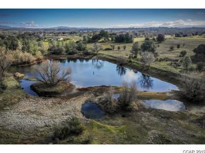 Valley Springs Residential Lots & Land For Sale: Hwy 12