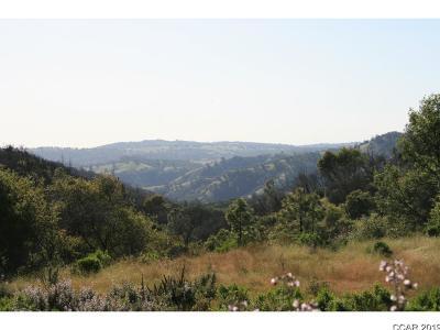 Mokelumne Hill CA Residential Lots & Land For Sale: $79,000