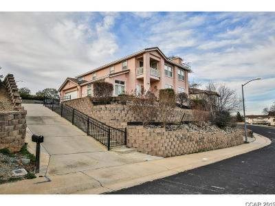 Valley Springs Single Family Home For Sale: 1084 Paradise Peak Rd #83